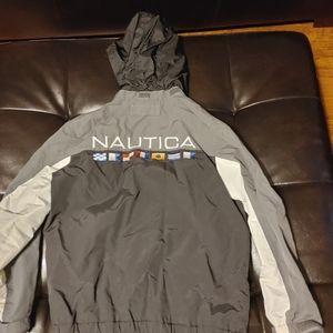 Nautica spring jacket